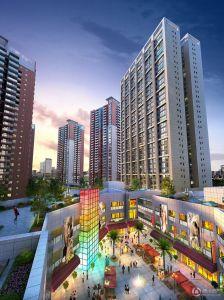 德润・朗悦湾36克拉公寓