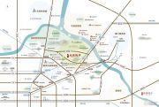 泰禾・北京院子二期交通图