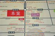 香缇熙岸规划图