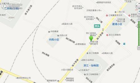 万福国际广场