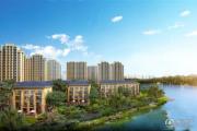 盛宇・湖滨国际外景图