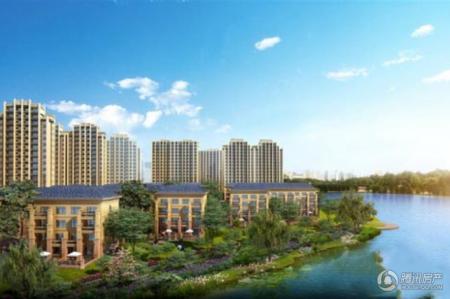 盛宇・湖滨国际