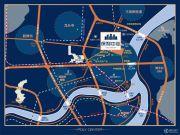 保利中心交通图