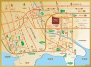 十月花交通图