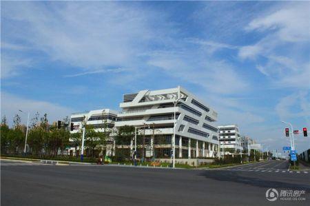 合肥启迪科技城