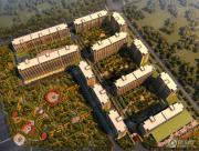 珠江四季悦城规划图