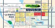 长岛中央大街汽车街区交通图