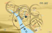 保利海棠交通图
