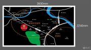 宏茂城市花园交通图