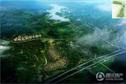 保利石象湖小镇交通图