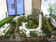 奥园合创新城实景图