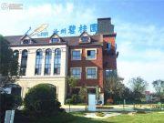 汝州碧桂园实景图