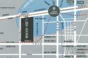 广园东东方名都交通图