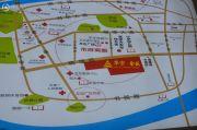 华宇金苑交通图