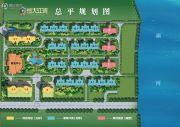 恒大江湾规划图