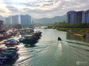 熙龙湾公馆外景图