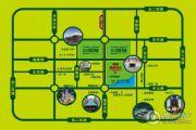 公园城交通图