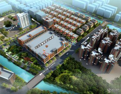三江农贸中心市场