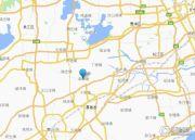 新城玺樾西塘交通图