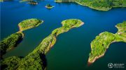 黑龙滩长岛国际旅游度假区实景图