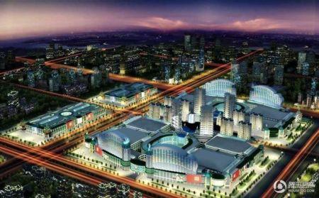洛阳宝龙城市广场
