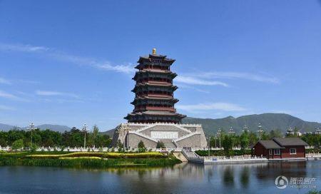 北京城建・龙樾西山