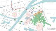 华侨城・原岸规划图