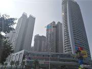 中融大名城实景图