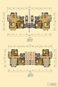 奥伦达部落五云山0室0厅0卫175平方米户型图