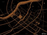 万科首铸东江之星规划图