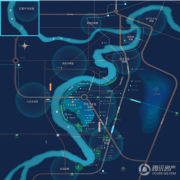 千江凌云交通图