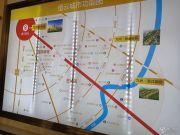 九州新时代交通图