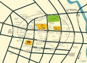 御景江南交通图