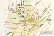 颐安・都会中央交通图