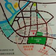 汉韵鑫城效果图