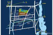 上乘世纪公园交通图