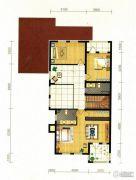 水静界3室1厅2卫440平方米户型图