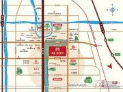 如皋新城悦隽时代交通图