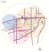 万虹广场交通图