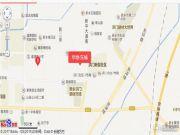 华地东城交通图