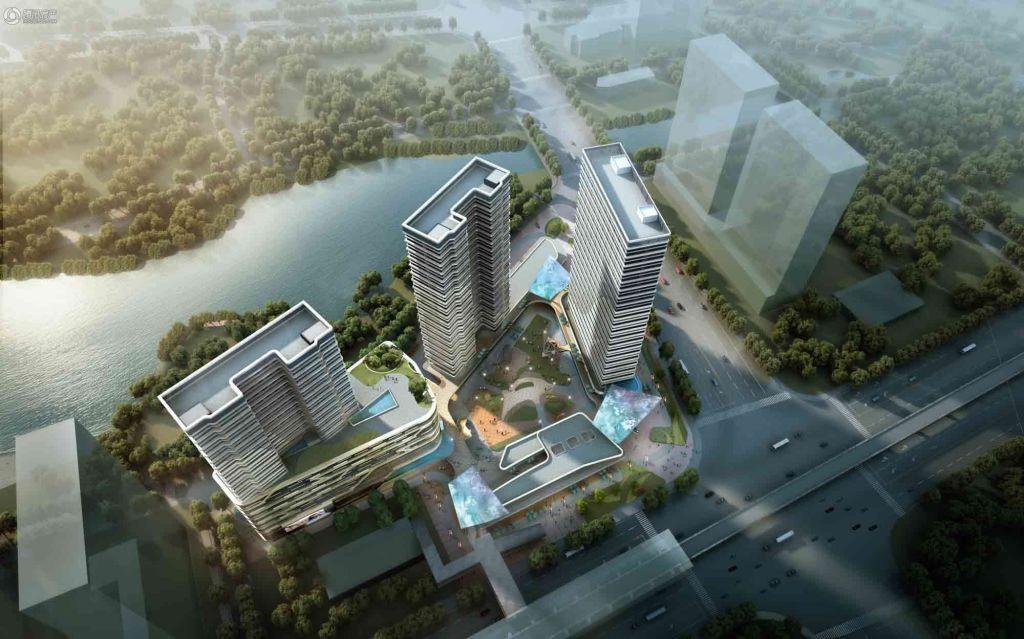 南京龙湖·新壹城