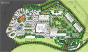 君立国际公寓规划图