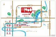 碧桂园从化1960交通图