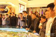 京汉凤凰城外景图