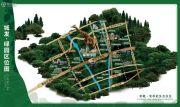城发绿园交通图