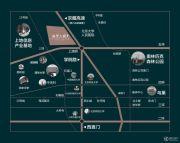强佑・府学上院交通图