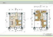 正元新都汇0室0厅0卫0平方米户型图