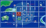 碧桂园・月湖湾交通图
