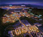 银翔城规划图