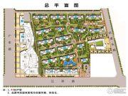 银投乾坤国际城规划图